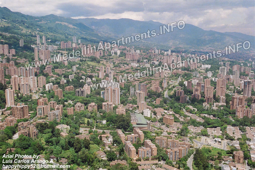 Cheap Apartments In Medellin Colombia